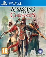 Assassin`s Creed Chronicles (PS4)