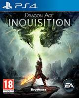 Dragon Age - Inquisition (PS4)