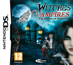 Witches & Vampires - Secrets Of Ashburry (NDS)