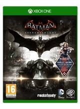 Batman - Arkham Knight (Xbox One)