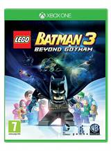 LEGO Batman 3 - Beyond Gotham (Xbxo One)