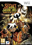 The Secret Saturdays - Beasts Of The 5th Sun (Wii)