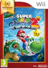 Super Mario Galaxy 2 (Nintendo Selects) (Wii)