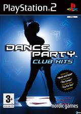 Dance Party Club Hits (Game Only) (PS2)