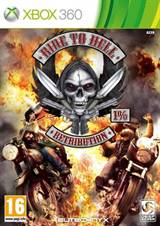 Ride To Hell - Retribution (Xbox 360)