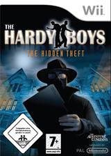 The Hardy Boys - The Hidden Theft (Wii)