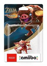 Nintendo Amiibo - TLOZ Breath Of The Wild - Bokoblin
