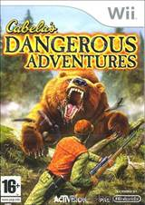 Cabela`s Dangerous Adventures (Wii)