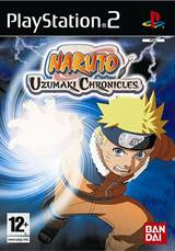 Naruto - Uzumaki Chronicles (PS2)
