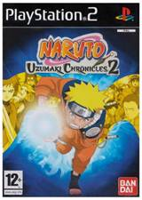 Naruto - Uzumaki Chronicles 2 (PS2)
