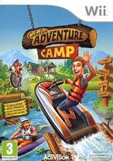 Cabela`s Advenutre Camp (Wii)