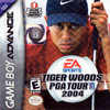 Tiger Woods PGA Tour 2004 (GBA)