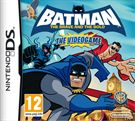 Batman - The Brave And The Bold - The Videogame (NDS)