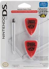 Nintendo Guitar Hero:On Tour Stylus 3 Pack