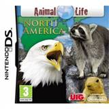 Animal Life - North America (NDS)
