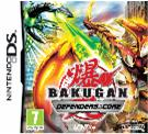 Bakugan 2 - Defenders Of The Core (NDS)