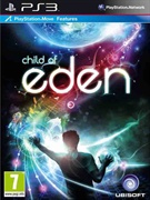 Child Of Eden (Move Compatible) (PS3)