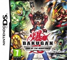 Bakugan - Rise Of The Resistance (NDS)