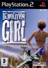 Demolition Girl (PS2)