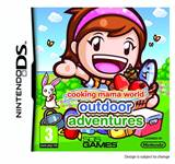 Cooking Mama World - Outdoor Adventures (NDS)