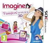 Imagine Fashion Designer 3D (3DS)
