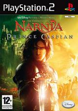 The Chronicles Of Narnia - Prince Caspian (PS2)