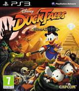 DuckTales Remastered (PS3)