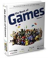 The Book Of Games - Volume 1