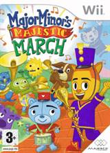 Major Minor`s Majestic March (Wii)