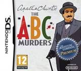 Agatha Christie - The ABC Murders (NDS)