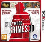 James Noir`s Hollywood Crimes 3D (3DS)