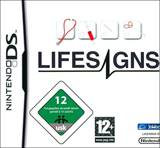 Life Signs - Hospital Affairs (NDS)