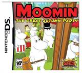 Moomin - The Big Autumn Party (NDS)