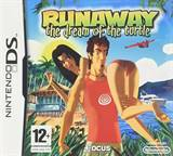 Runaway - The Dream Of The Turtle (NDS)