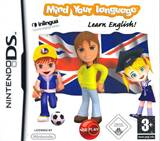 Mind Your Language - Learn English (NDS)