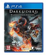 Darksiders Warmastered Edition (PS4)