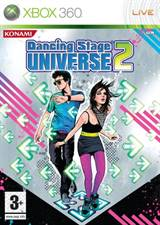 Dancing Stage Universe 2 (Xbox 360)
