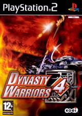 Dynasty Warriors 4 (PS2)