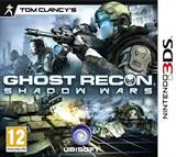 Tom Clancy`s Ghost Recon - Shadow Wars (3DS)