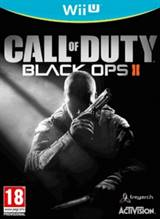 Call Of Duty - Black Ops II (Wii U)