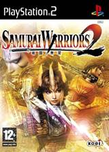 Samurai Warriors 2 (PS2)