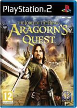 The Lord Of The Rings - Aragorn`s Quest (PS2)