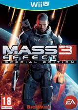 Mass Effect 3 (Special Edition) (WiiU)