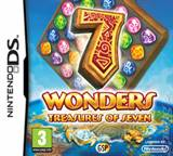 7 Wonders - Treasures Of Seven (NDS)