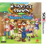 Harvest Moon - Skytree Village (3DS)