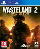 Wasteland 2 - Director`s Cut (PS4)